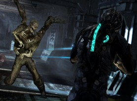 A Scary Review for Dead Space 3