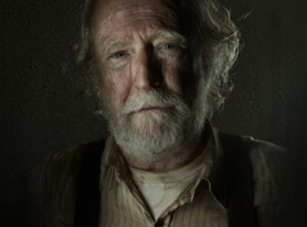 Team Hershel / The Walking Dead