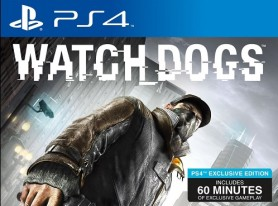 Watchdogs PS4 Review