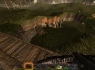 Built a mine.